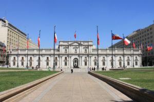 Universidades chile