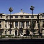 las 5 mejores universidades de Chile
