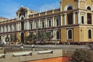 Éstas son las 5 mejores universidades de Chile