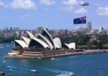 Estudia cursos de inglés en Australia