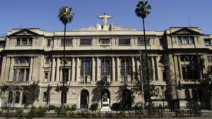 Universidades de Jesuitas en Latinoamérica
