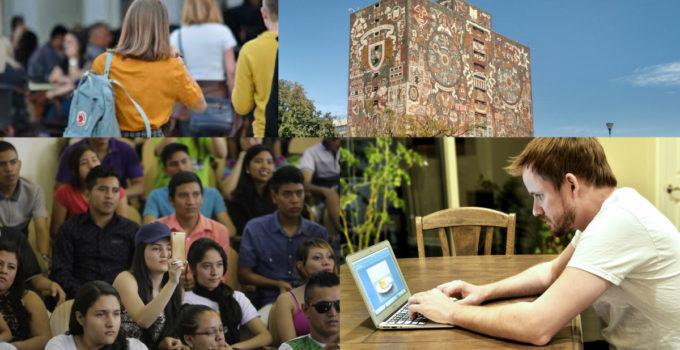 Universidad virtual autónoma de México