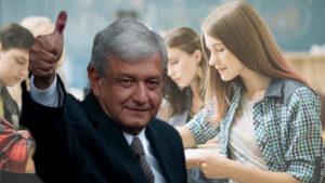 Beca en México para Jóvenes y niños