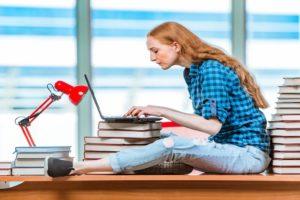 Simulacro examen de admisión Universidad Nacional