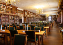 Becas del ministerio de educación en España