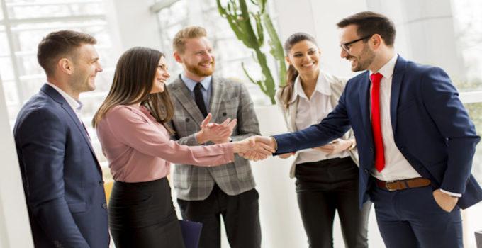 ¿Qué es MBA Executive?