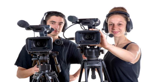 Beca para Latinos estudiar cine en Los Ángeles