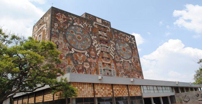 UNAM oferta académica de maestrías, doctorados y posgrados