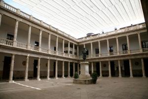 Ranking universidades de España