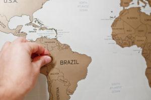 Becas en Brasil de la OEA