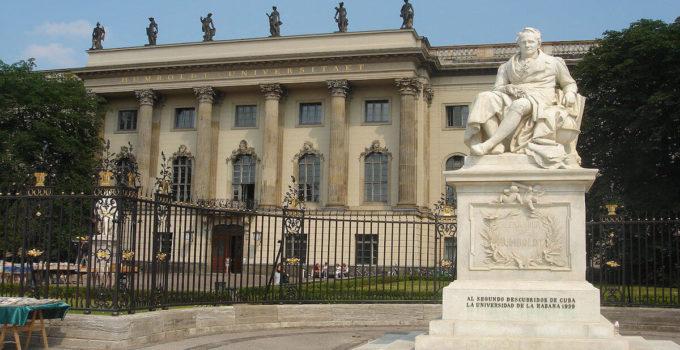 Ventajas de la Universidad Humboldt de Berlín