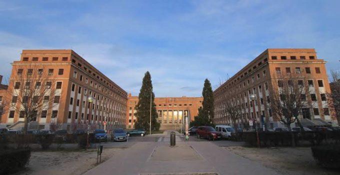 estudiar en Universidad Complutense de Madrid