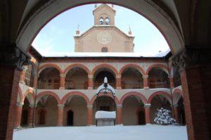 Universidades más antiguas de Europa, Universidad de bolonia