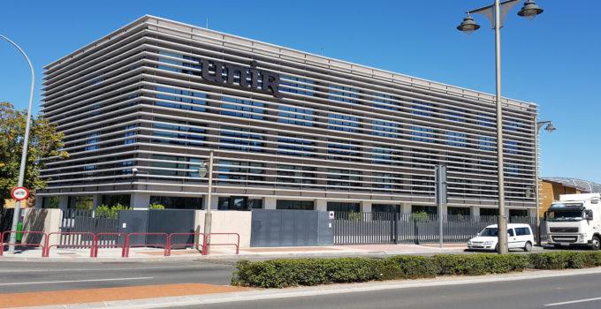 Becas OEA Universidad Internacional de La Rioja