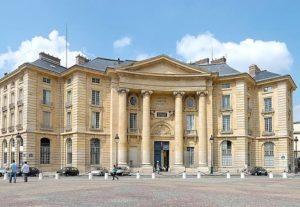 Universidad de Paris