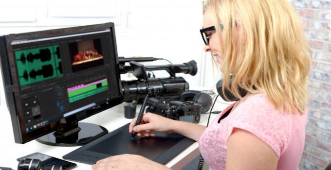 ¿Qué estudiar si quiero ser editor de video?