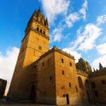 Salamanca un lugar para conocer y estudiar