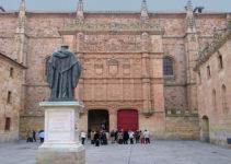 Por qué estudiar en la universidad de Salamanca