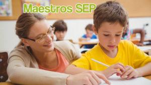 ¿Qué prestaciones tienen los maestros de la SEP?