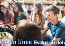 Curso en línea cómo mejorar la evaluación en el aula