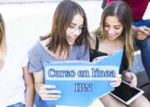 Curso en línea preparación IPN