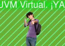 ¡Conoce la Universidad Virtual de Michoacán!