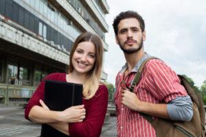áreas que evalúan al ingresar a la universidad