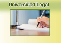 ¿Cómo saber si la universidad es Legal?