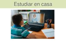 ¿Cómo puedes ayudar a tus hijos a estudiar en casa?