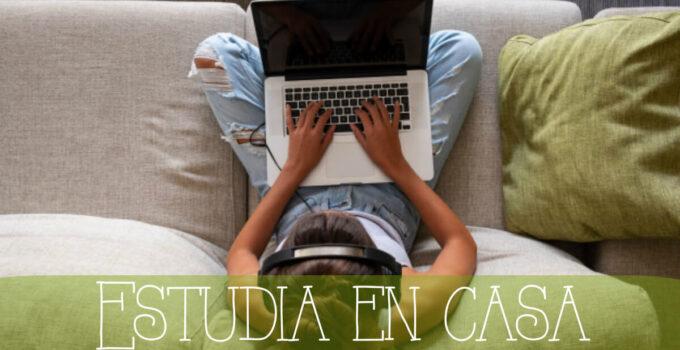 Ideas para implementar la enseñanza en casa