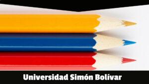 Estudia Administración de Empresas en la Universidad Simón Bolívar