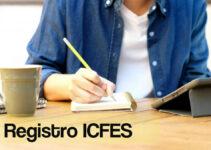 número de registro de Icfes