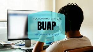 ¿Qué es BUAP plataforma?