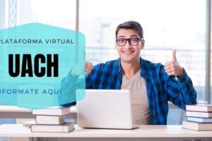 Plataforma virtual UACH