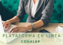 Plataforma virtual CONALEP